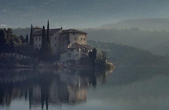 Madruzzo: Lago di Toblino