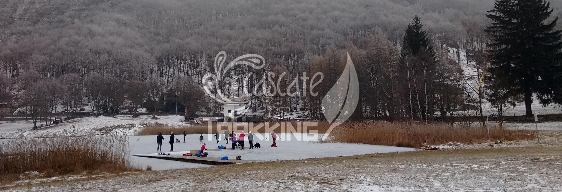 Madruzzo: Lago di Lagolo