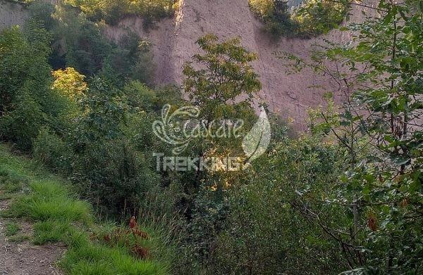 Segonzano Trekking Piramidi Di Terra 2