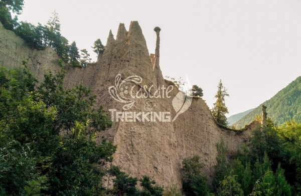 Segonzano Trekking Piramidi Di Terra 3