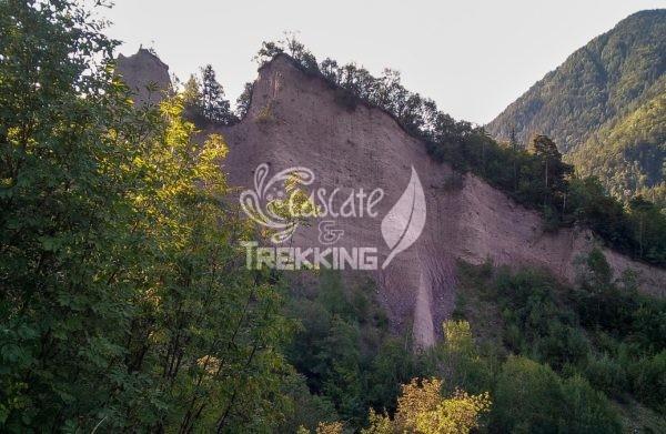 Segonzano Trekking Piramidi Di Terra 4