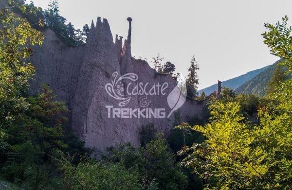 Segonzano Trekking Piramidi Di Terra 5