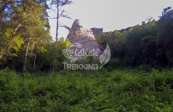 Segonzano Trekking Piramidi Di Terra 6