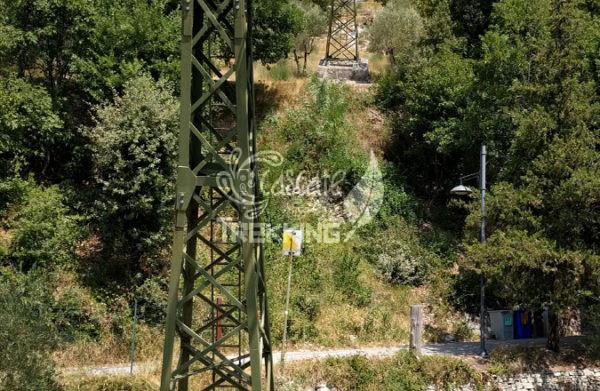 Gubbio Monte Ingino 1