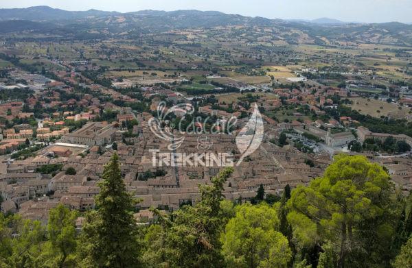 Gubbio Monte Ingino 2