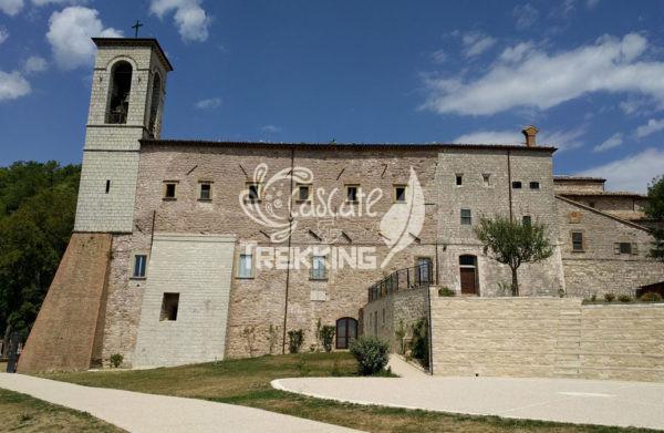 Gubbio Monte Ingino 3