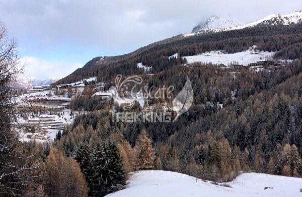 Gressan Pila Trekking Alpe Grivel 2