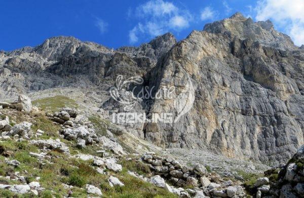 Cortina D Ampezzo Trekking Lagazuoi  1
