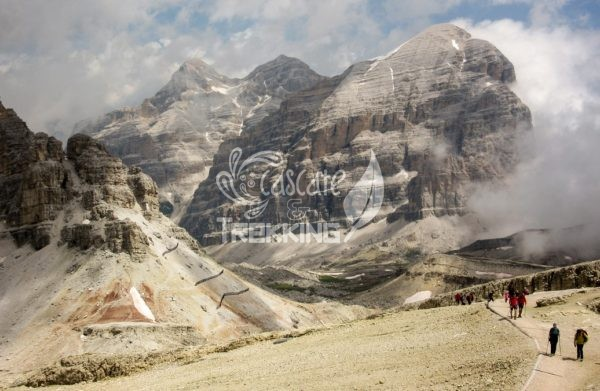 Cortina D Ampezzo Trekking Lagazuoi 5