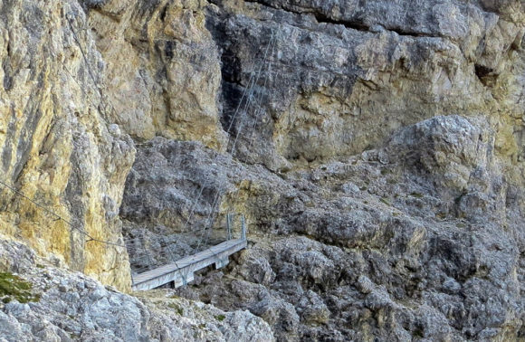 Cortina d'Ampezzo: Lagazuoi