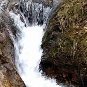Cison di Valmarino: Via dell'Acqua