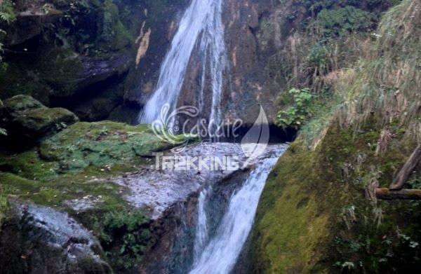 Fregona Grotte Del Caglieron 2