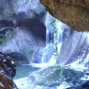 Fregona: Grotte del Caglieron