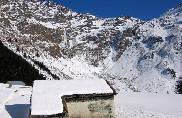 Trekking Mesocco Alpe Pian Doss 2