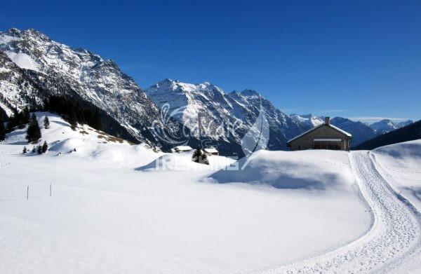 Trekking Mesocco Alpe Pian Doss 6