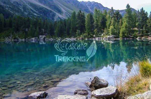 Poschiavo Trekking Lago Di Saoseo 1