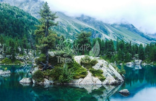 Poschiavo Trekking Lago Di Saoseo 2