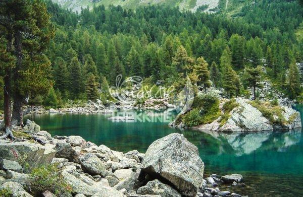 Poschiavo Trekking Lago Di Saoseo 3