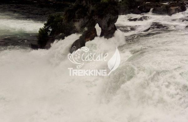 Neuhausen Am Rheinfall Cascate Del Reno 2
