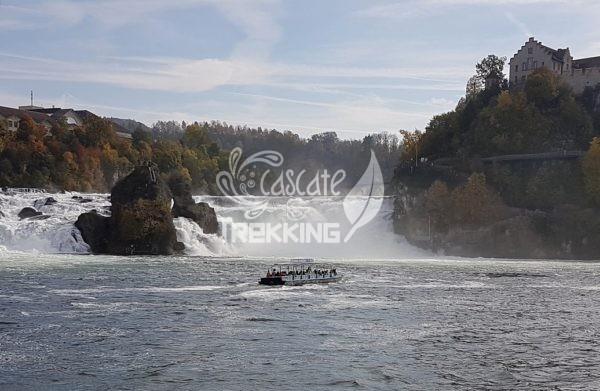 Neuhausen Am Rheinfall Cascate Del Reno 4