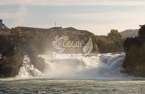 Neuhausen Am Rheinfall Cascate Del Reno 6