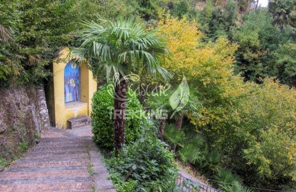 Sacro Monte Di Brissago 1