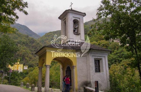 Sacro Monte Di Brissago 4