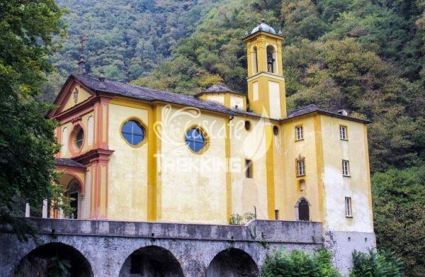 Sacro Monte Di Brissago 5