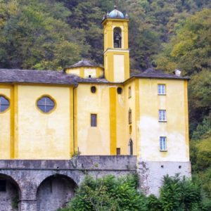 Sacro Monte di Brissago