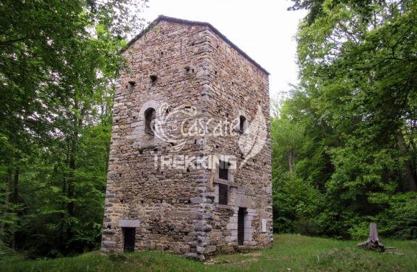 Capriasca Trekking Anello Torre Di Redde 3