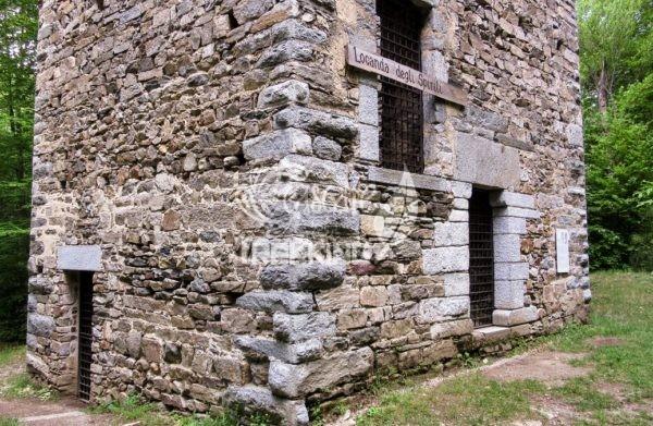 Capriasca Trekking Anello Torre Di Redde 4