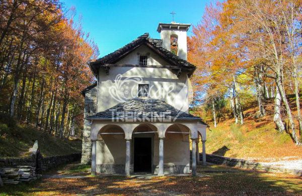 Centovalli Verdasio Trekking Monti Di Comino 2
