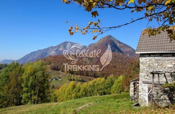 Centovalli Verdasio Trekking Monti Di Comino 3