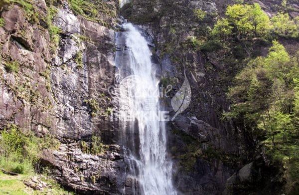 Cevio Cascata Grande Di Bignasco 3