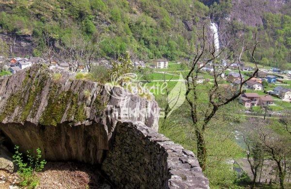 Cevio Cascata Grande Di Bignasco 6