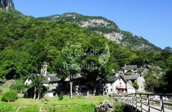 Cevio Foroglio Trekking Val Calnegia 1