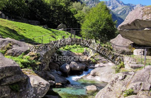 Cevio Foroglio Trekking Val Calnegia 2