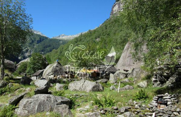 Cevio Foroglio Trekking Val Calnegia 4
