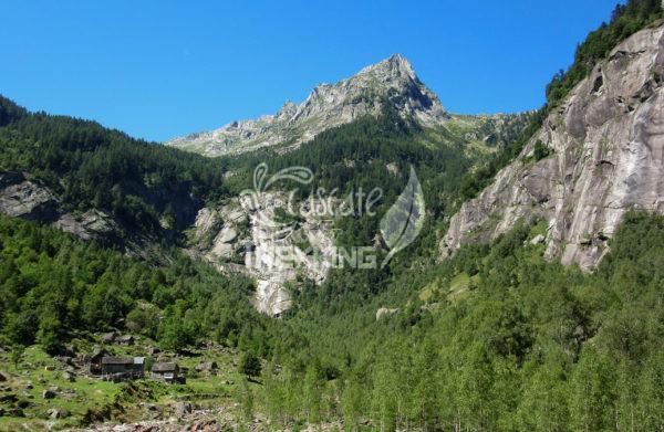 Cevio Foroglio Trekking Val Calnegia 5