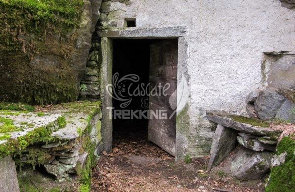 Cevio Trekking Sentiero Dei Grotti 2