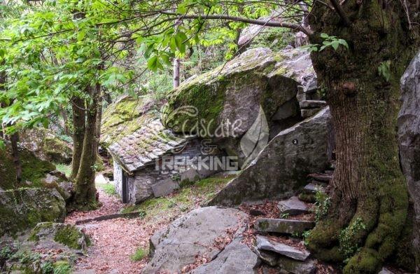 Cevio Trekking Sentiero Dei Grotti 3