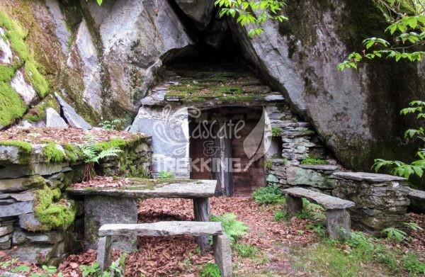 Cevio Trekking Sentiero Dei Grotti 4