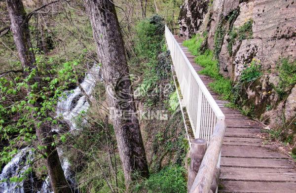 Monteggio Trekking Sentiero Dell Acqua Ripensata 2