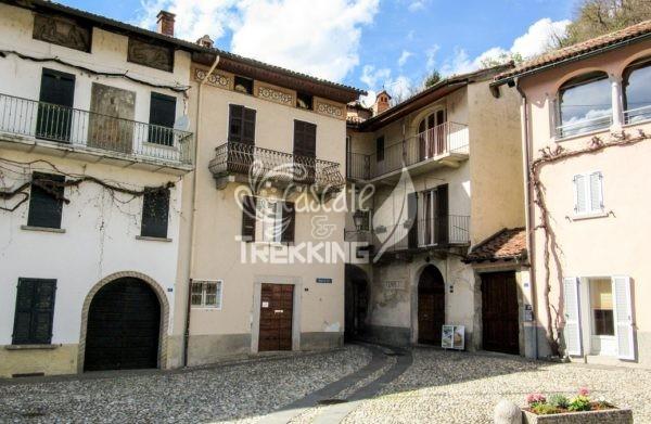 Monteggio Trekking Sentiero Dell Acqua Ripensata 6