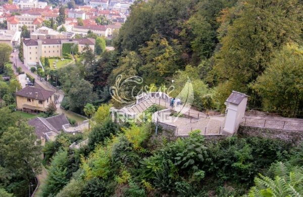 Sacro Monte Della Madonna Del Sasso 1