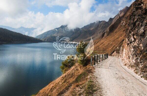 Quinto Trekking Anello Lago Ritom E Cadagno 1