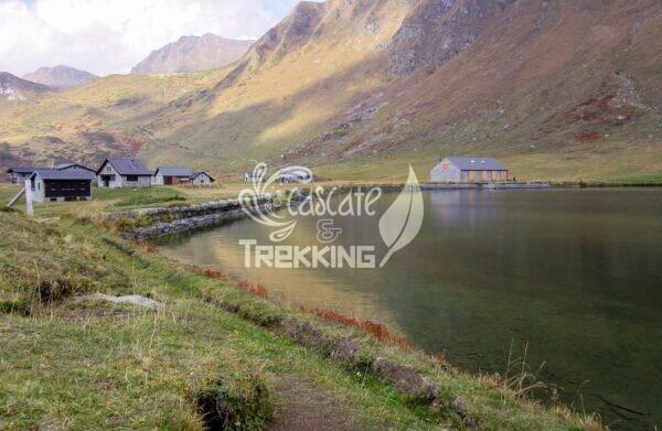 Quinto Trekking Anello Lago Ritom E Cadagno 2