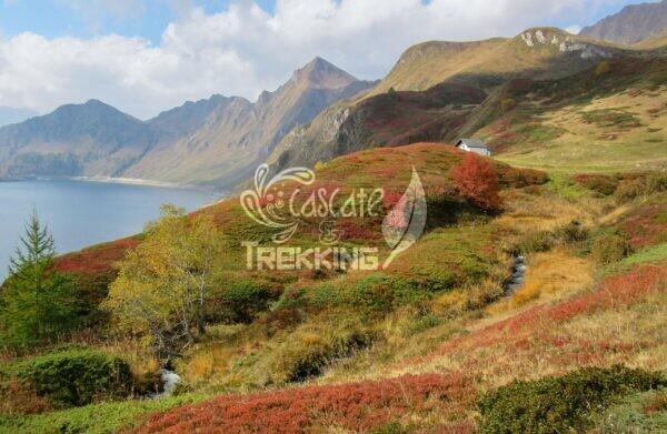 Quinto Trekking Anello Lago Ritom E Cadagno 3
