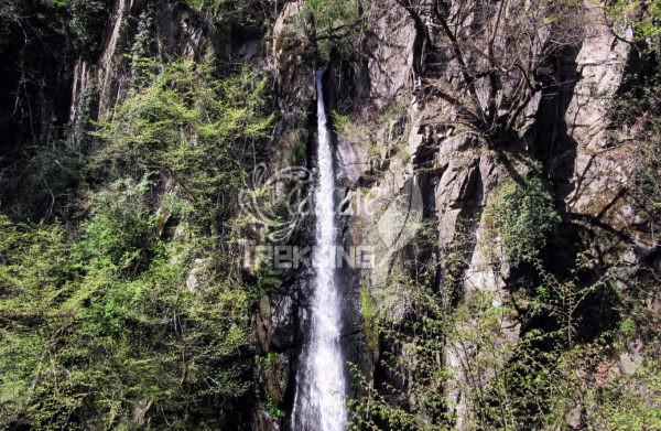 Sessa Cascate Della Pevereggia 2