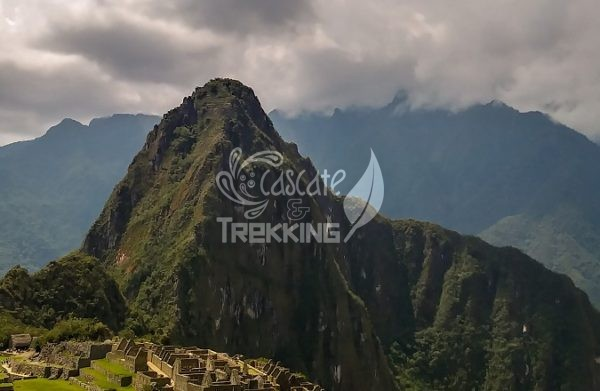 Aguas Calientes Trekking Machu Picchu 1